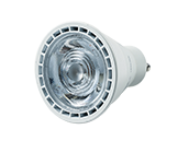 TCP Dimmable 5.5W 4100K 20° MR16 LED Bulb, GU10 Base