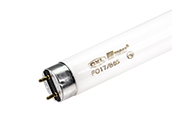 Topaz 17W 24in T8 Daylight White Fluorescent Tube