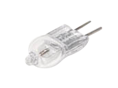 Philips 20W 12V T3 Clear Halogen Capsule Bulb