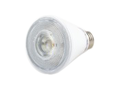TCP Dimmable 7W 2700K 40° PAR20 LED Bulb, Wet Rated