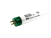 Philips 25W 46in T5 Neutral White Fluorescent Tube (Pack of 5)