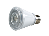 TCP Dimmable 7W 3000K 40° PAR20 LED Bulb, Wet Rated