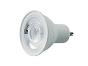 TCP Dimmable 7W 3000K 40° MR16 LED Bulb, GU10 Base