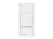 Lutron Pico Wireless Control - 3 Button On/Off Switch with Preset