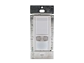 Lutron Maestro Dual Technology Ultrasonic and PIR Occupancy Sensor Switch, Single Circuit
