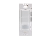 Lutron Maestro Dual Circuit Occupancy Sensing Switch