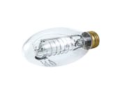 Sylvania 150W Clear ED17 Protected Soft White Metal Halide