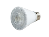 TCP Dimmable 7W 4100K 40° PAR20 LED Bulb, Wet Rated