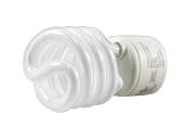 TCP 23W Cool White GU24 Spiral CFL Bulb