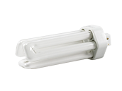 TCP 32W 4 Pin GX24q3 Bright White TripleTube CFL Bulb