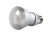 Bulbrite 11W R20 Warm White Reflector CFL Bulb, E26 Base
