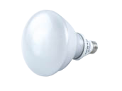Bulbrite 23W R40 Bright White CFL Bulb, E26 Base (Pack of 6)