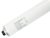 Sylvania 45W 36in T12 High Output Daylight White Fluorescent Tube (Pack of 5)