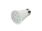 TCP 50 Watt Equivalent, 7 Watt Dimmable 4100K 40 Degree PAR16 LED Bulb