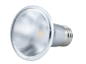 Bulbrite Dimmable 7W 2700K 40° PAR20 LED Bulb, Enclosed and Wet Rated