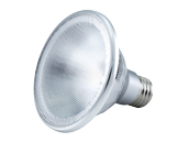 Bulbrite Dimmable 13W 2700K 40° PAR30S LED Bulb, Enclosed and Wet Rated