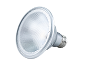 Bulbrite Dimmable 13W 3000K 25° PAR30S LED Bulb, Enclosed and Wet Rated