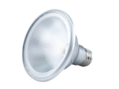 Bulbrite Dimmable 13W 3000K 40° PAR30S LED Bulb, Enclosed and Wet Rated