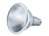 Bulbrite Dimmable 13W 2700K 25° PAR30L LED Bulb, Wet Rated