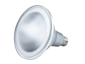 Bulbrite Dimmable 15W 3000K 25° PAR38 LED Bulb, Enclosed and Wet Rated