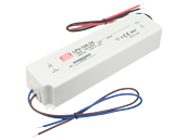 American Lighting Hardwire Non-Dimmable LED Driver, 24V DC, 100 Watt Maximum, For TRULUX 24V Standard and High Output LED Tape Light