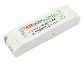 American Lighting Hardwire Non-Dimmable LED Driver, 24V DC, 30 Watt Maximum - For TRULUX 24V Standard and High Output LED Tape Light