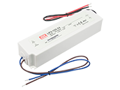 American Lighting Hardwire Non-Dimmable LED Driver, 24V, 150 Watt Maximum, For TRULUX 24V Standard and High Output LED Tape Light