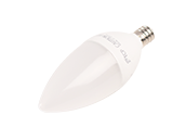 TCP 3.5 Watt Dimmable Decorative LED Bulb
