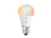 Lightify A19 RGB Color Changing LED Bulb