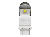 Sylvania 3157 ZEVO LED Automotive Bulb (Pack of 2)