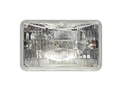 Sylvania H4656 Basic Sealed Beam Auto Bulb