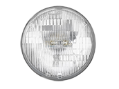 Sylvania H5006 Basic Sealed Beam Auto Bulb