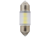 Sylvania DE3175 LED 31mm Festoon Interior Auto Bulb