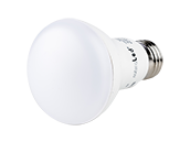 NaturaLED Dimmable 8 Watt 2700K R20 LED Bulb