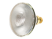 Philips 70W PAR38 Cool White Metal Halide Flood Bulb