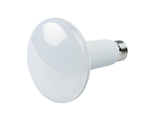 TCP Dimmable 9W 4100K BR30 LED Bulb