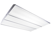 NaturaLED Dimmable 75 Watt LED High Bay Linear Fixture, 4000K