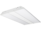 NaturaLED Dimmable 210 Watt LED High Bay Fixture, 5000K