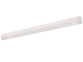 Day-Brite FluxStream EZ Non-Dimmable 32W 4' LED Linear Strip, 4000K
