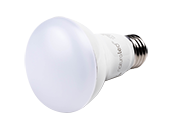 NaturaLED Dimmable 8W 5000K R20 LED Bulb