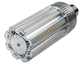 Light Efficient Design 250 Watt Equivalent, 45 Watt 4000K LED Corn Bulb, Ballast Bypass