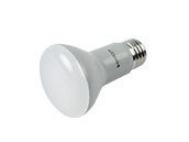 Satco Dimmable 6.5W 2700K R20 LED Bulb