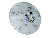 Overdrive Dimmable 19W 4000K Circular LED Module Retrofit Kit