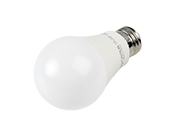 TCP Dimmable 13.5W 3000K A19 LED Bulb, Enclosed Fixture Rated