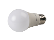 TCP Non-Dimmable 6 Watt 4100K A-19 LED Bulb, Enclosed Rated