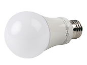 TCP Dimmable 13.5W 4100K A19 LED Bulb, Enclosed Fixture Rated