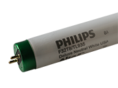 Philips 32W 48in T8 Neutral White Fluorescent Tube (Case of 30)