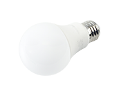 NaturaLED Dimmable 5 Watt 3000K A-19 LED Bulb, JA8 Compliant