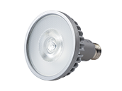 Soraa Dimmable 18.5W, 120V, 95 CRI, 3000K, JA8 Compliant, Enclosed Rated 25° PAR30/L LED Bulb, Medium Base