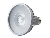 Soraa Dimmable 18.5W, 120V, 95 CRI, 3000K, JA8 Compliant, Enclosed Rated 36° PAR30/L LED Bulb, Medium Base